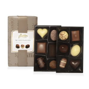 Butlers Chocolates Hand Made