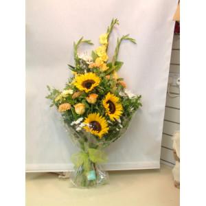 Sunshine Gift Wrap