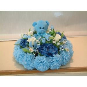 Baby Boy/Teddy