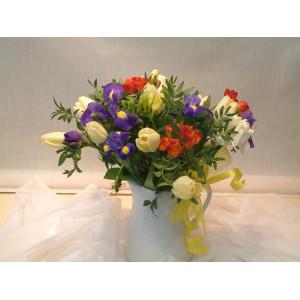 Spring Jug/Vase