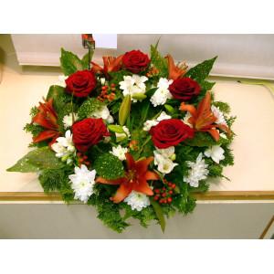 Roses/Lillies & Freesia